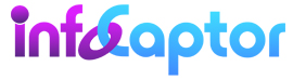 infocaptor logo