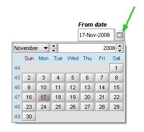 How to add dates in excel