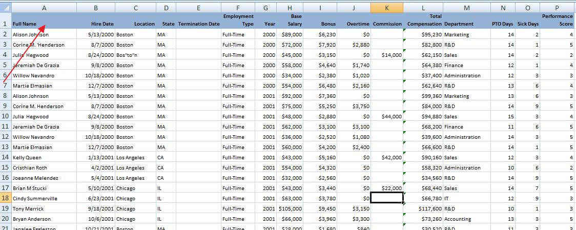74b62410c08f How to upload flat files like CSV and Excel data into SQL tables ...